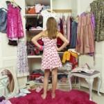 Como deixar o armário em ordem