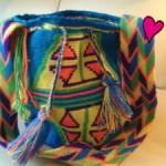 A origem das bolsas Wayuu