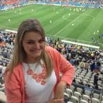 Por que vale a pena assistir a um jogo de Copa do Mundo?