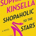 Novos livros de Sophie Kinsella e Jojo Moyes