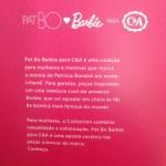 Anote na agenda: Pat Bo + Barbie para C&A