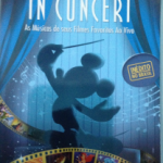 Disney in Concert: Muito amor envolvido