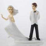 As noivas famosas mais bonitas (e ousadas)