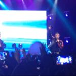 Backstreet Boys em São Paulo: Eu fui