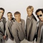 4 boybands dos anos 90/2000