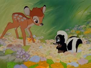 bambi-e-flor