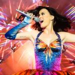 Katy Perry em São Paulo: Eu fui (de novo)!
