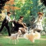 Top 5 – Filmes para curtir a primavera