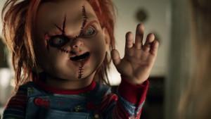 Tinha verdadeiro PAVOR do Chucky!