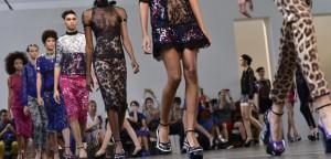 Na última quinta (22), a estilista fez um desfile na SPFW com as peças da coleção