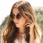 5 tendências de óculos de sol do verão 2016