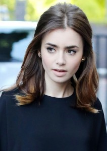 Lilys-half-up-half-down-subtle-bouffant-hairstyle-for-medium-length-hair