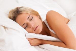 mulher-dormindo