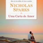 [Resenha] Uma Carta de Amor – Nicholas Sparks