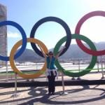 Rio 2016: eu fui!