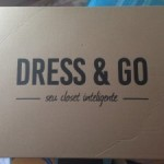 Achadinho: Dress & Go