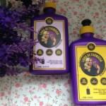 Testei: Shampoo Matizador e Bálsamo Baphônico Loira de Farmácia – Lola Cosmetics