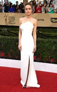 Brie Larson - Jason Wu