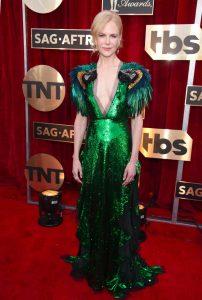 Nicole Kidman - Gucci