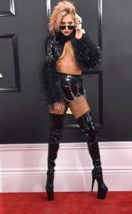 Lady Gaga - Alex Ulichny