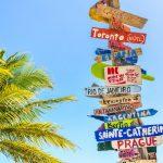 4 dicas para montar sua mala de viagem
