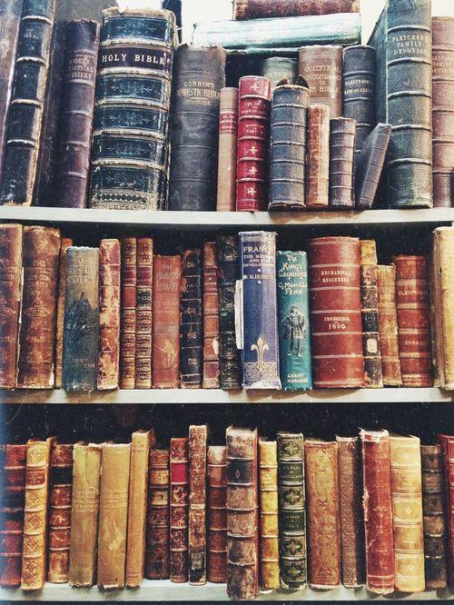 Leia livros