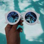 4 motivos para usar óculos de sol