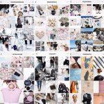 Dicas para ter um feed no Instagram organizado