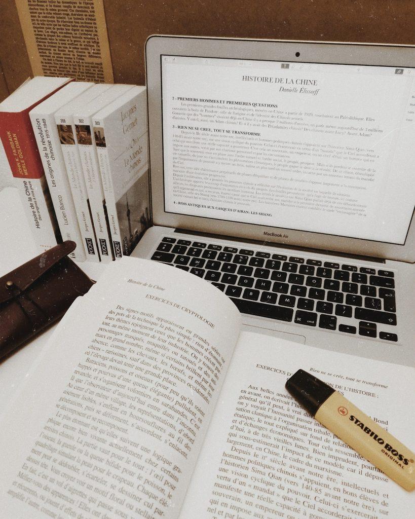 assinar um site de estudos