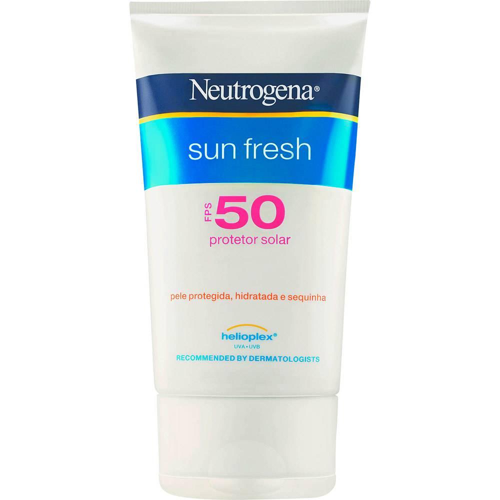 Protetor-Solar-Neutrogena-Sun-Fresh-FPS-50