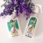 Testei: Linha Liso Leve and Solto – Lola Cosmetics