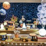 Diário dos 30 | 5 dicas para organizar uma festa temática de 30 anos