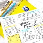 Aprenda a fazer lettering e deixar seu planner lindo!
