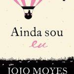 Eu li: Ainda Sou | Jojo Moyes