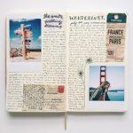 Dicas para decorar seu Bullet Journal e planner