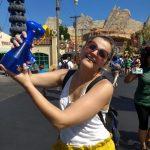 Diário de Viagem: Disneyland Califórnia e Las Vegas – Dia 4