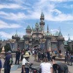 Diário de Viagem: Disneyland Califórnia e Las Vegas – Dia 3