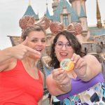 Diário de viagem: Disneyland Califórnia e Las Vegas – dia 1