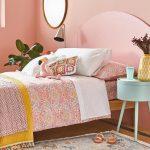No clima da primavera | 6 dicas para usar tons pastel na decoração do seu quarto