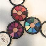 Testei: novas paletas de sombra | Ruby Rose
