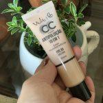 Testei: CC Cream Antipoluição 10 em 1 – Vult