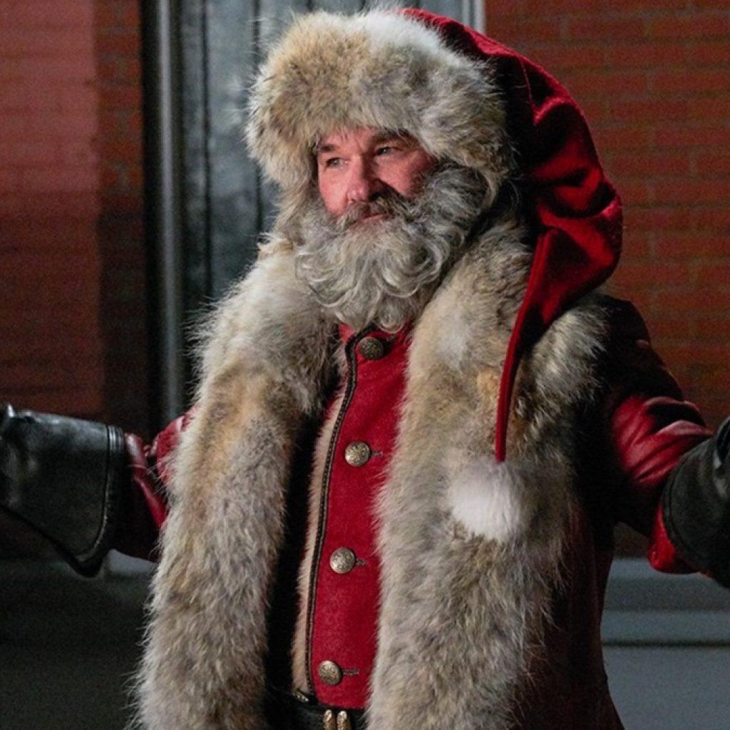 A foto mostra uma imagem de Crônicas de Natal, um dos filmes da Netflix sobre Natal