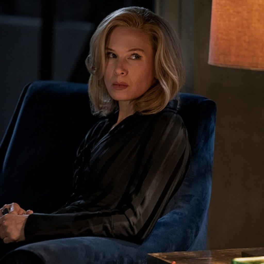 A foto mostra uma cena de Dilema, uma das séries que assisti em 2019