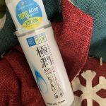 Loção Hidratante Gokujyun: produto bestseller da marca japonesa Hada Labo