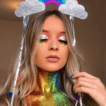 Paletas cheias de brilho pra você arrasar neste Carnaval