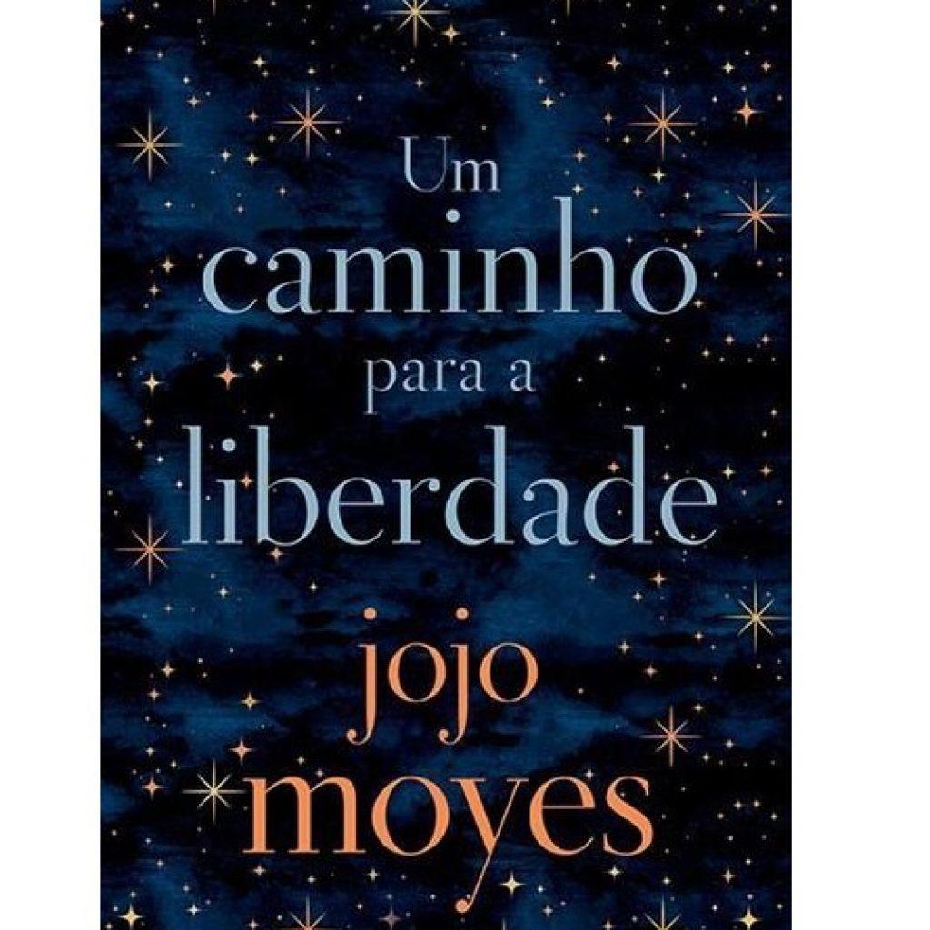 Capa do livro Um Caminho Para A Liberdade