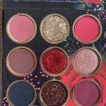 BT Red Rose: tudo sobre a nova paleta da Bruna Tavares