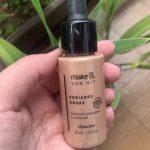 Radiance Drops: testei o iluminador da Make B
