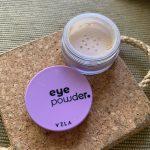 Eye Powder: testei o pó para olhos da Vizzela