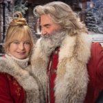 Filmes de Natal da Netflix que estream neste ano